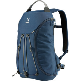 Haglöfs Corker Backpack Medium 18l Tarn Blue/Rock